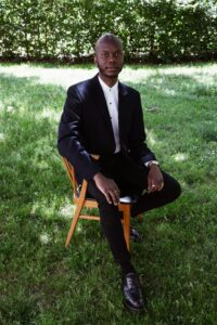 Bild på Tawanda Appiah